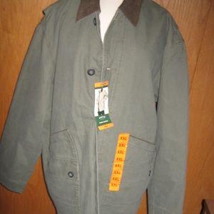 Orvis Barn Coat